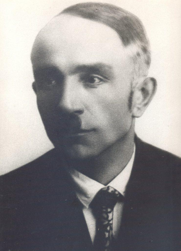 Franciszek Świebocki
