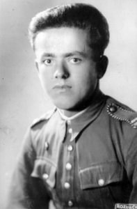 Andrzej Buchman
